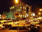 Kigali Night Light