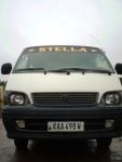 Stella bus