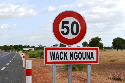 wack ngouna
