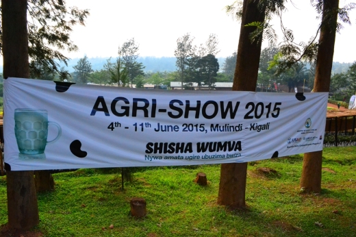 Welcome to Agri-Show